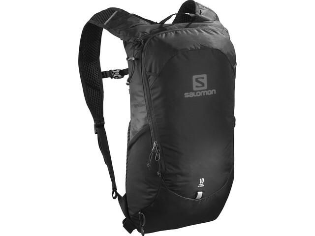 Salomon Trailblazer 10 Sac à dos, black/black